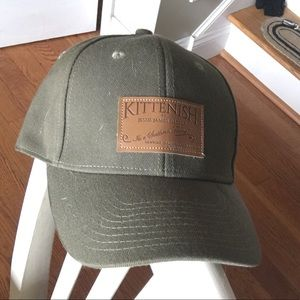 Kittenish hat